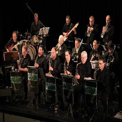 Big'O'Band
