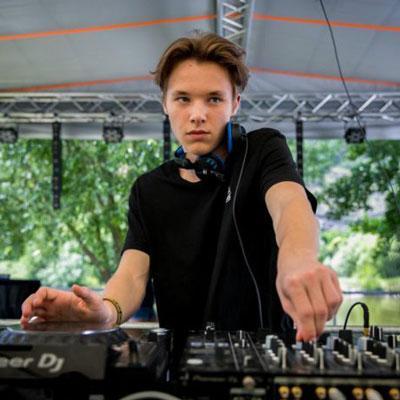 Dominik Gehringer