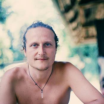 Martin Geišberg