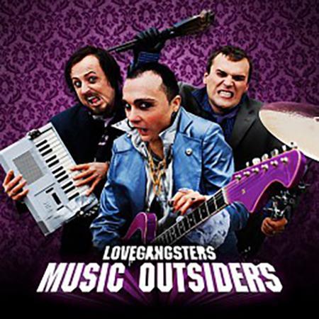 Love Gangsters