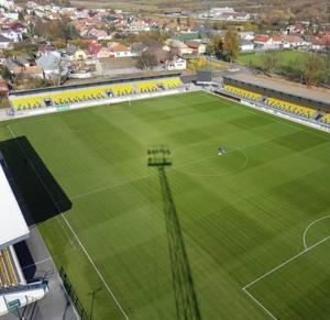 e16ecffb8 Mestský futbalový štadión Žiar nad Hronom   TicketLIVE - Naživo je ...