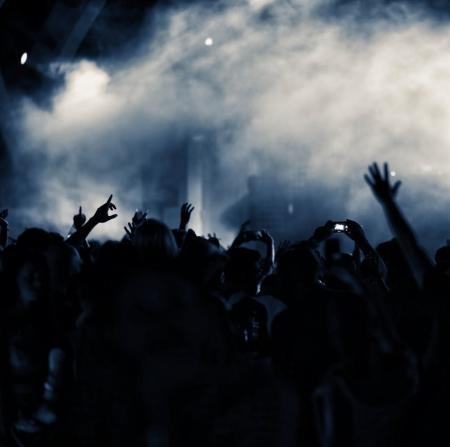 Naživo je to nejlepší - 12 tipů, jak si nejlépe užít koncert - I. část