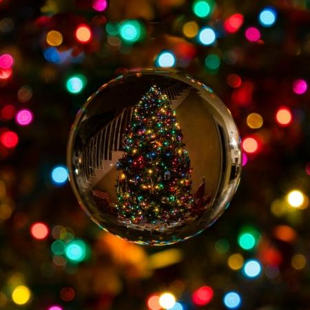 Vánoce, Vánoce přicházejí. A my vám děkujeme!