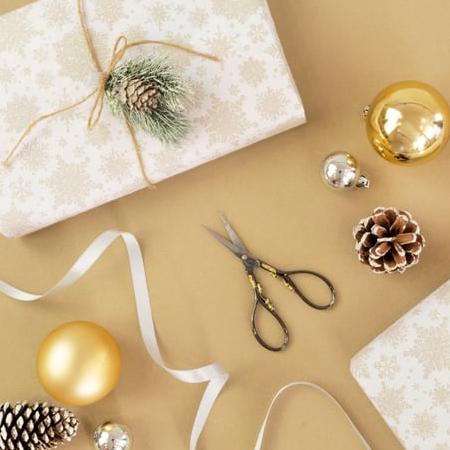 Vánoční dárky - každoroční postrach se blíží. Máme pro vás inspiraci!