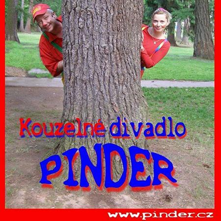 Divadlo Pinder