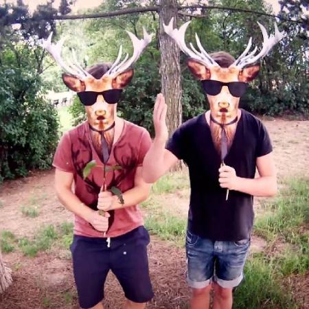 Deep Deer