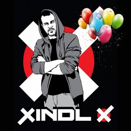 XINDL X chystá velkou narozeninovou oslavu, buďte její součástí!