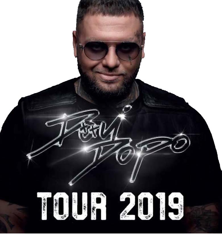 KALI: DOVI DOPO TOUR 2019