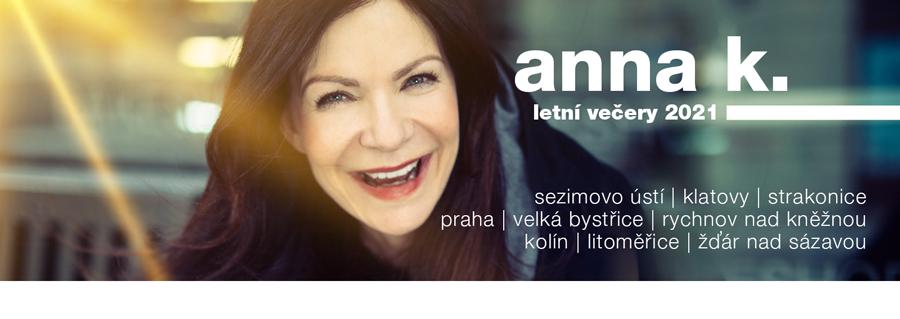 Anna K. / Letní večery