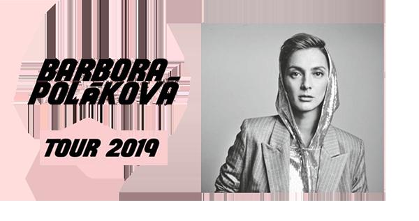 Barbora Poláková Tour 2019