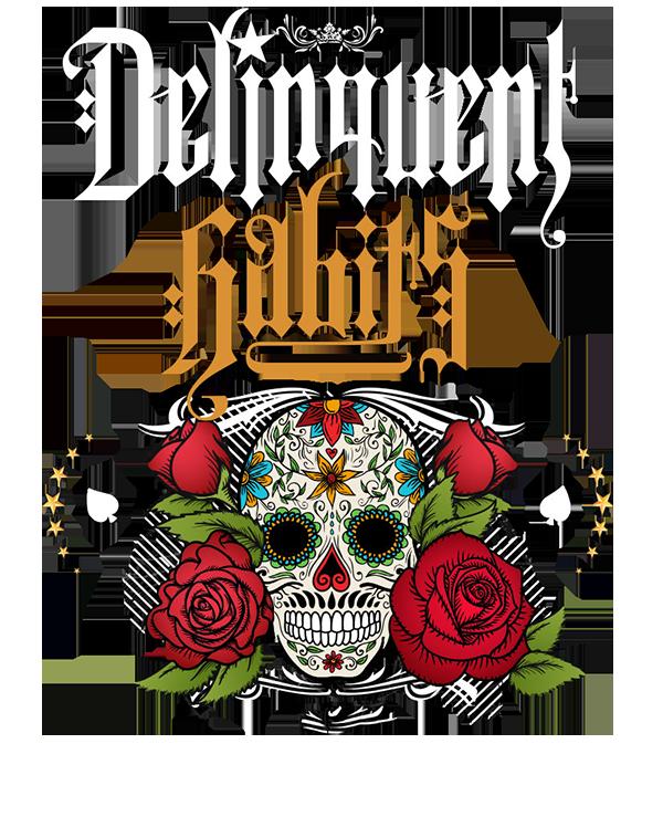 Delinquent Habits Tour