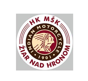 HK MŠK Indian Žiar nad Hronom - Prehľad