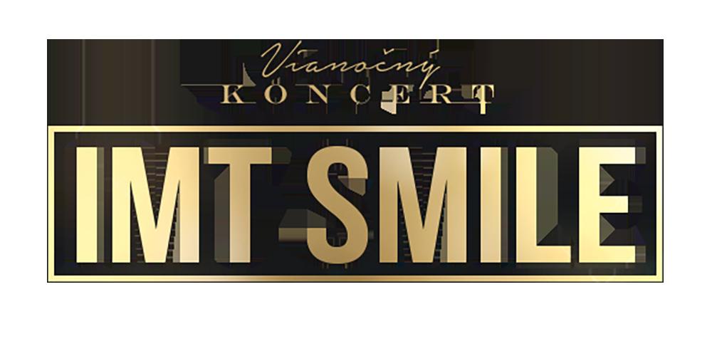 Vianočný koncert IMT Smile 2018