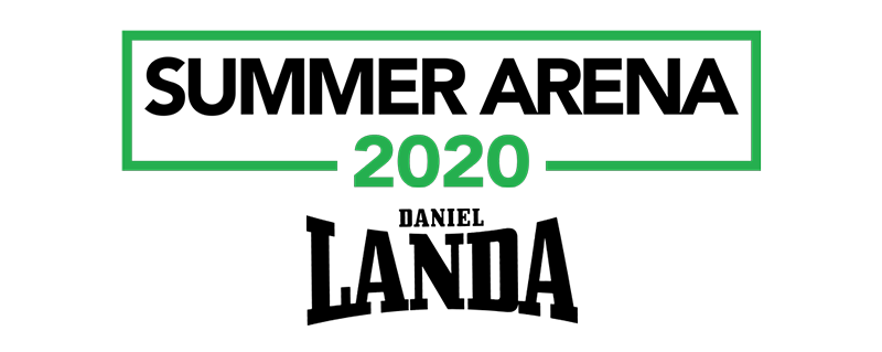 SUMMER ARENA 2020 / Daniel Landa