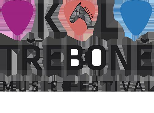 OKOLO TŘEBONĚ 2018