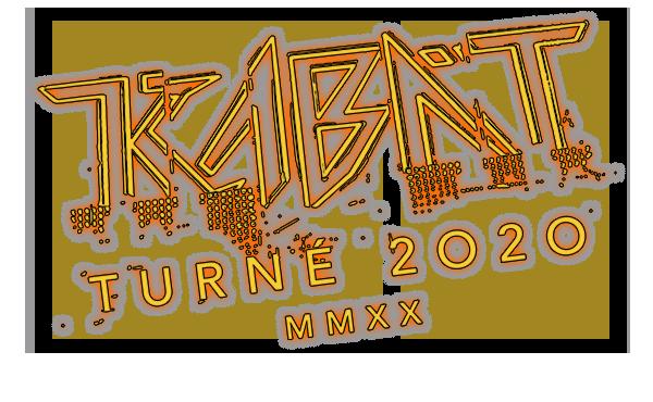 Kabát Turné MMXX 2020