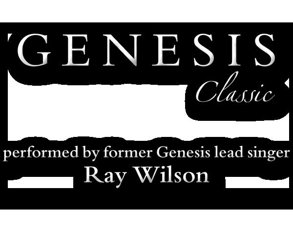 RAY WILSON GENESIS