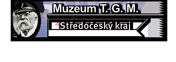 Muzeum T. G. M.