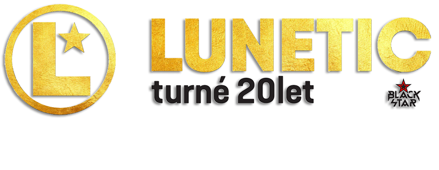 LUNETIC 20 LET TOUR