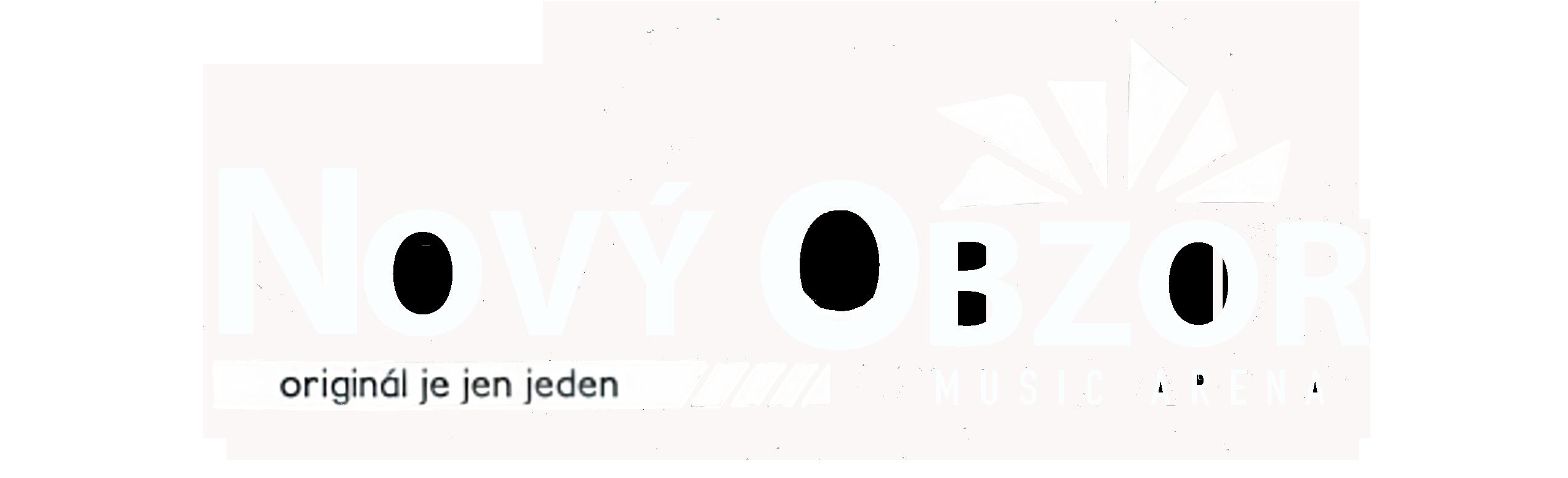 NOVÝ OBZOR Music Arena - MOST