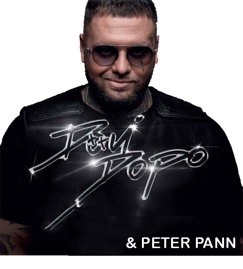 KALI & Peter Pann TOUR 2019