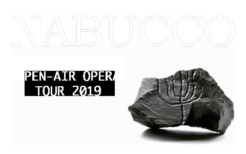NABUCCO TOUR 2019