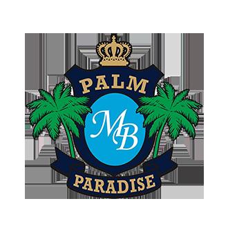 PALM PARADISE - MLADÁ BOLESLAV