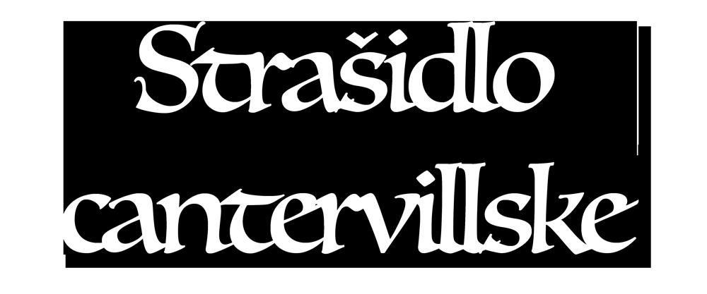 Strašidlo cantervillské / přehled