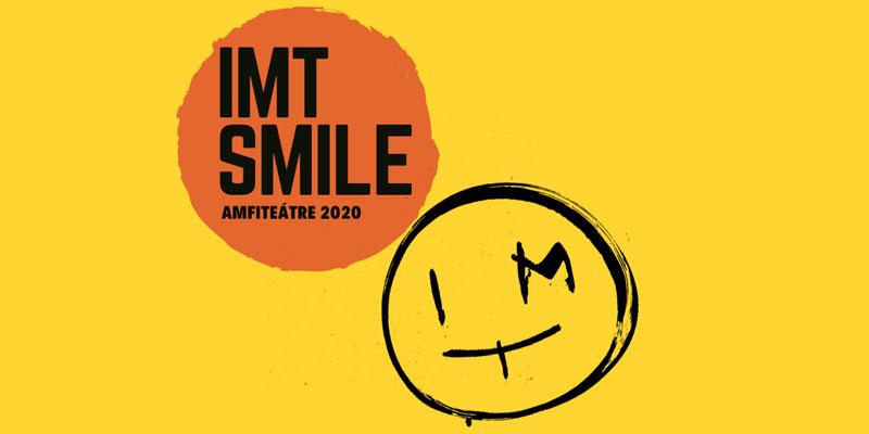 IMT Smile / Amfiteátre 2020