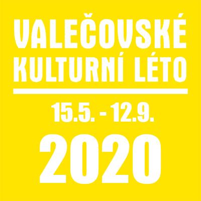 Valečovské kulturní léto 2020