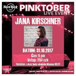 Pinktober 2017 Jana Kirschner