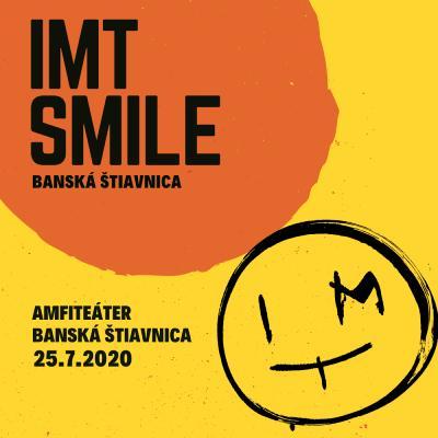 IMT Smile / Banská Štiavnica