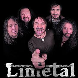 Limetal Tour 2017 <br>Zlín