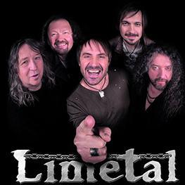 Limetal Tour 2017 <br>Hranice na Moravě