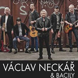 Václav Neckář a Bacily <br>České Budějovice