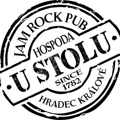JAM ROCK PUB U STOLU <br>GARAGE & TONY DUCHÁČEK