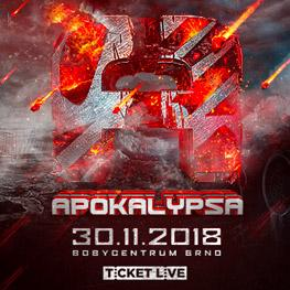 APOKALYPSA 44th <br>Bobycentrum Brno 2018