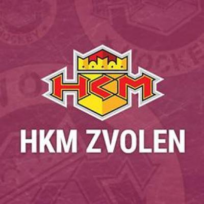HKM ZVOLEN PERMANENTKY 2019/2020