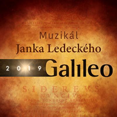 GALILEO 10.03.2019 14:00
