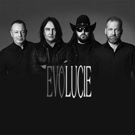 EVOLUCIE <br>Album & Tour <br>Brno
