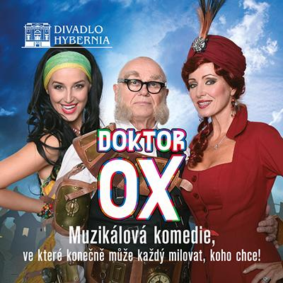 DOKTOR OX 02.03.2019 14:00