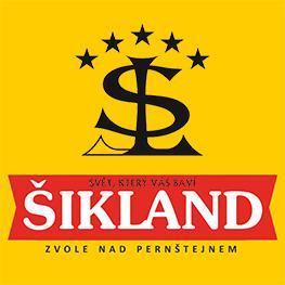 ŠIKLAND