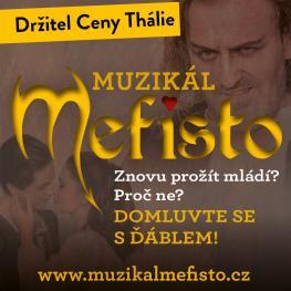 Divadlo Hybernia <br>MEFISTO