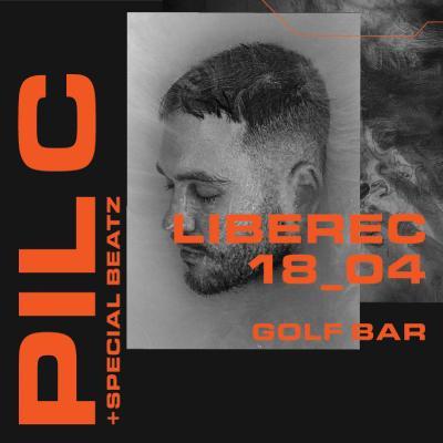 PIL C & Special Beatz / Liberec