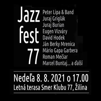 Jazz fest 77