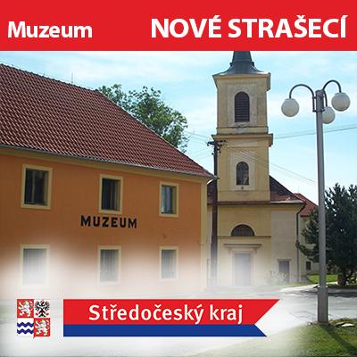 Muzeum: Nové Strašecí