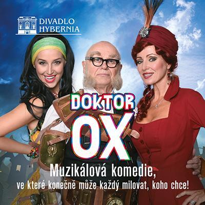Divadlo Hybernia <br> DOKTOR OX