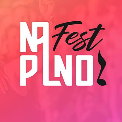 Naplno FEST - Plzeň 2022