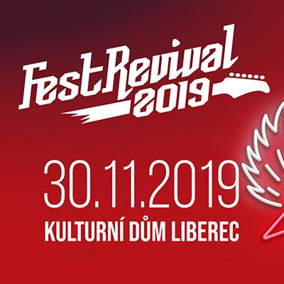 FESTREVIVAL LIBEREC II - 2019