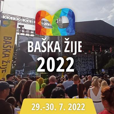 Baška Žije 2022
